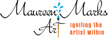 Maureen Marks Art